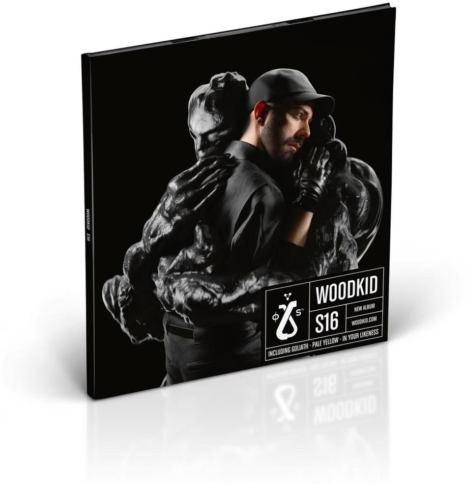 Woodkid - S16 (Deluxe Edition)