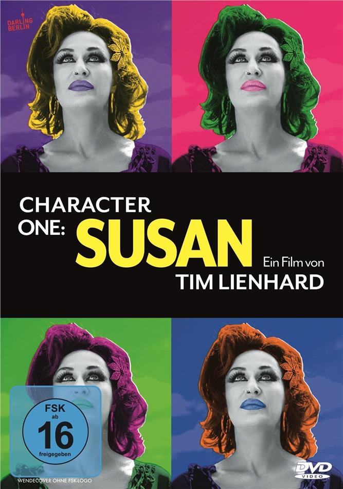 Character One: Susan (2019)