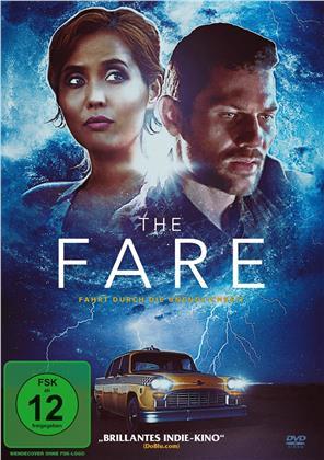 The Fare - Fahrt durch die Unendlichkeit (2018)