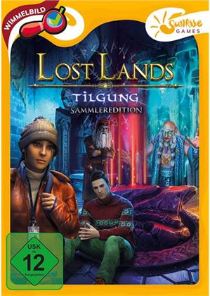 Lost Lands Tilgung (Collector's Edition)