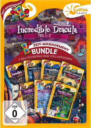 Incredible Dracula 1-7