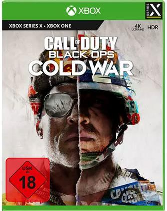 Call of Duty: Black Ops Cold War (German Edition)
