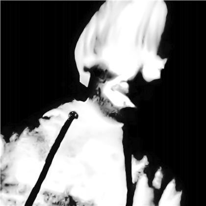 Greg Puciato (Dillinger Escape Plan) - Child Soldier: Creator Of God