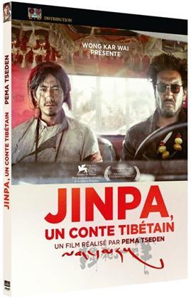 Jinpa, un conte tibétain (2018) (Digibook)