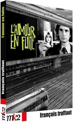 L'amour en fuite (1978) (Neuauflage)
