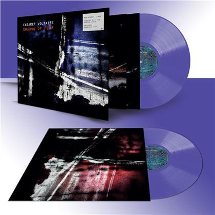 Cabaret Voltaire - Shadow Of Fear (2 LPs)