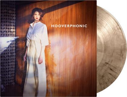 Hooverphonic - Reflection (Limited, 2020 Reissue, Music On Vinyl, Smoke Colored Vinyl, LP)