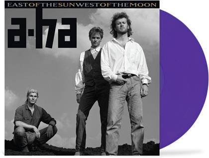 A-Ha - East Of The Sun, West Of The Moon (2020 Reissue, Colored, LP)