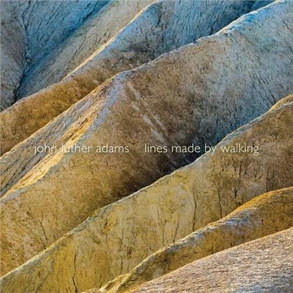 Jack Quartet & John Luther Adams (*1953) - Lines Made By Walking