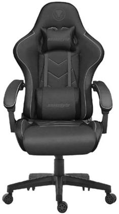 Multi Gaming:Seat EVO black Snakebyte
