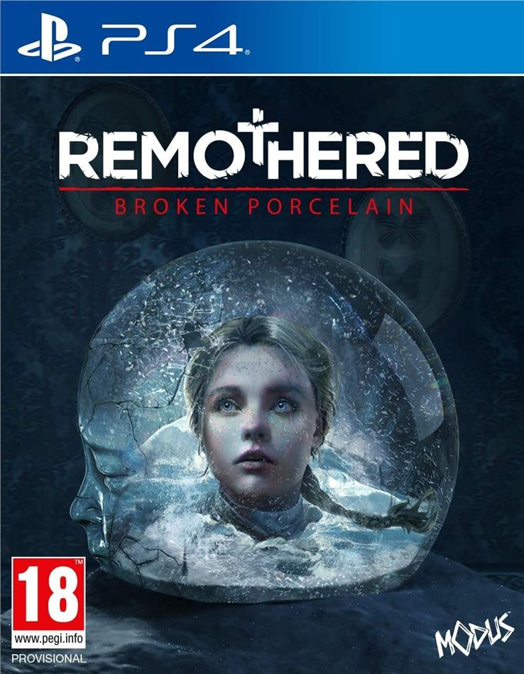 Remothered - Broken Porcelain