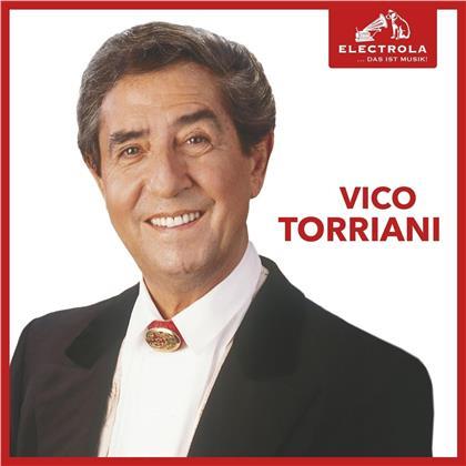Vico Torriani - Electrola...Das Ist Musik! (3 CDs)