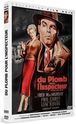 Du plomb pour l'Inspecteur (1954) (Collection Film Noir)