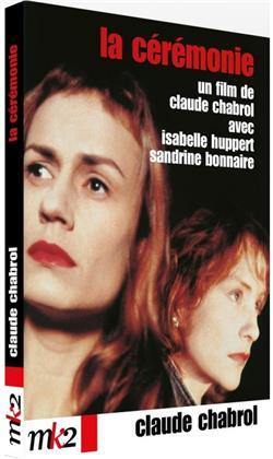 La cérémonie (1995) (Neuauflage)