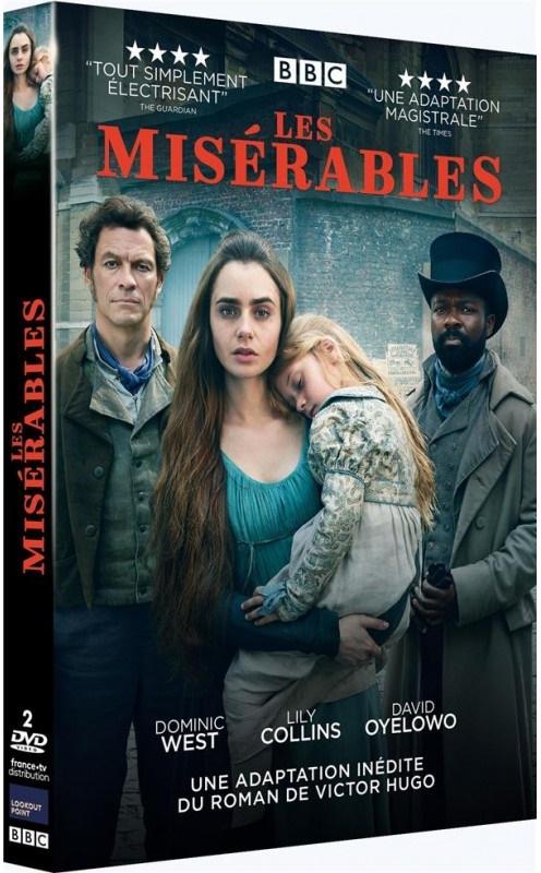 Les Misérables (2018) (BBC)