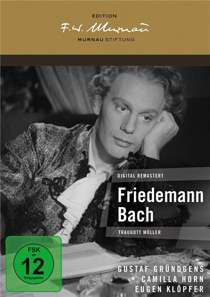 Friedemann Bach (1941) (F. W. Murnau Stiftung, s/w)