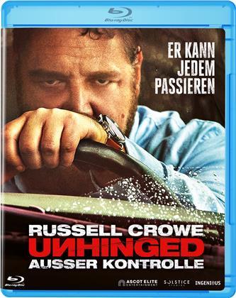 Unhinged - Ausser Kontrolle (2020)