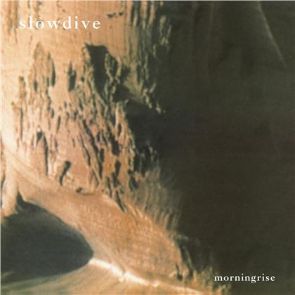 "Slowdive - Morningrise (2020 Reissue, Music On Vinyl, Limited Edition, 12"" Maxi)"