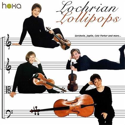 Lochrian - Lollipops