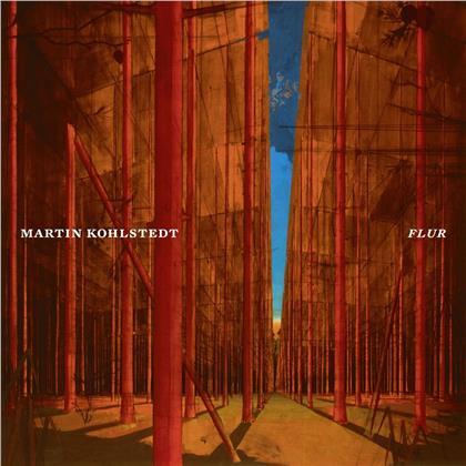 Martin Kohlstedt - Flur (LP)