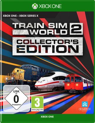 Train Sim World 2 (Édition Collector)