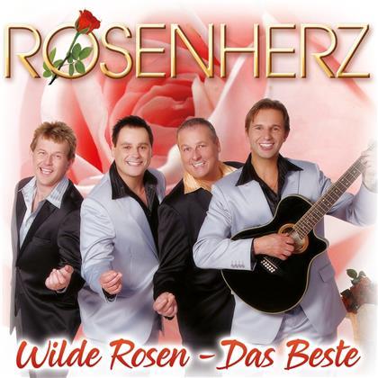 Rosenherz - Wilde Rosen - Das Beste