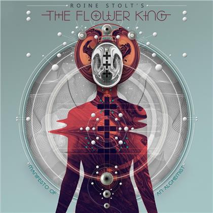The Flower Kings - Manifesto Of An Alchemist