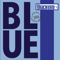 "The Slackers - Blue (7"" Single)"