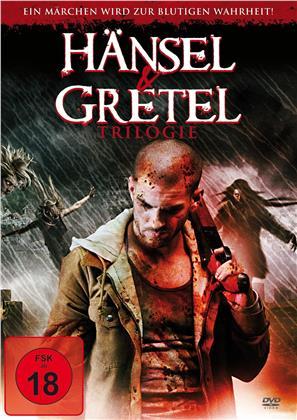 Hänsel & Gretel - Trilogie