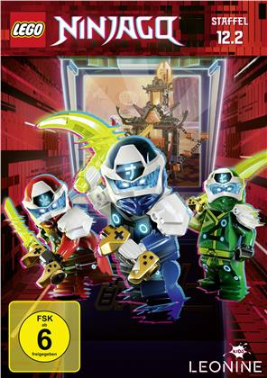 LEGO Ninjago: Masters of Spinjitzu - Staffel 12.2