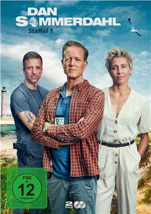 Dan Sommerdahl - Staffel 1 (2 DVDs)