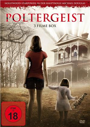 Poltergeist - American Poltergeist / Ghost Calls / Ghost Shark