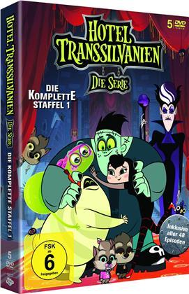 Hotel Transsilvanien - Die Serie - Staffel 1 (5 DVDs)