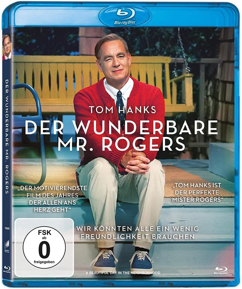 Der wunderbare Mr. Rogers (2019)