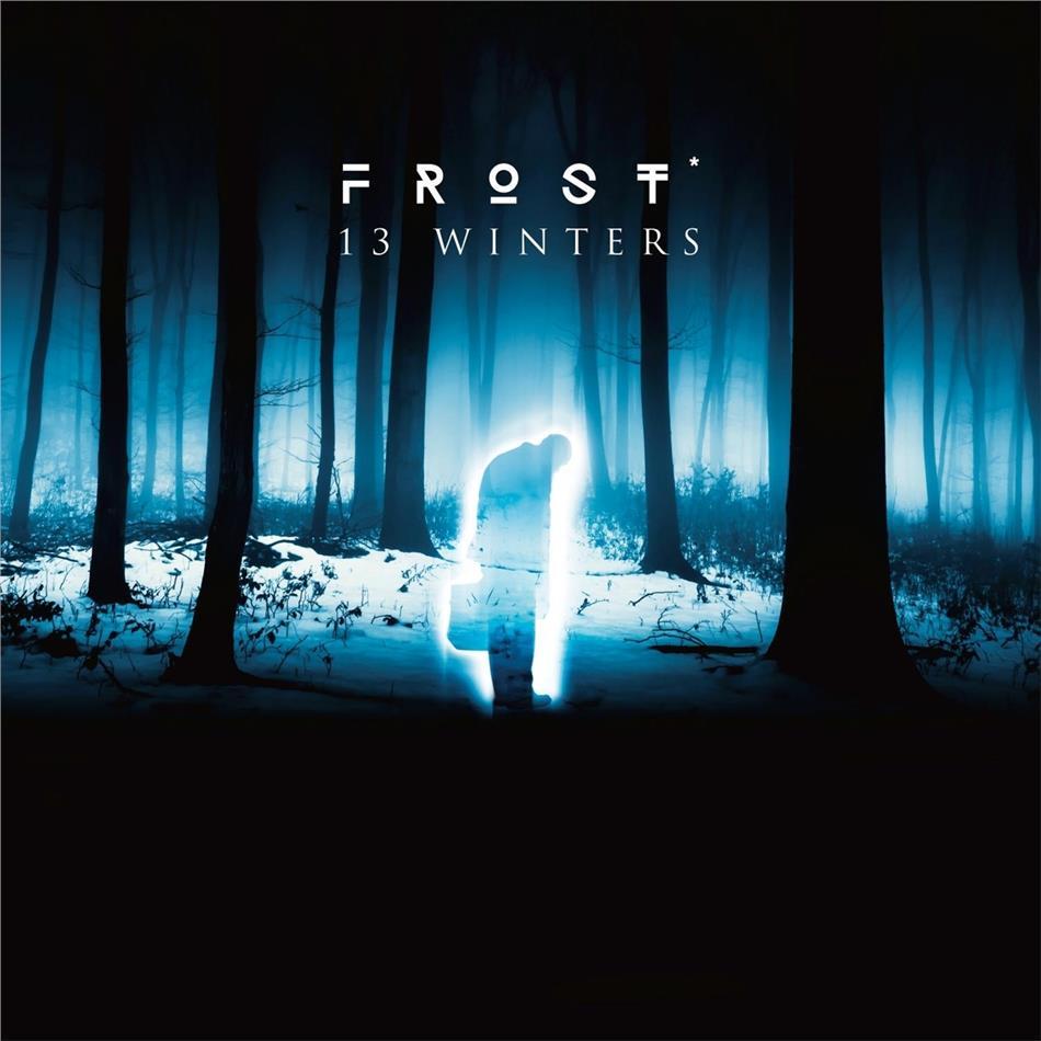 Frost* - 13 Winters (8 CDs)