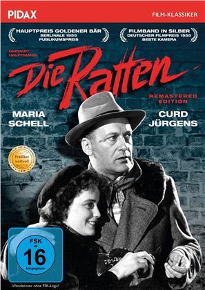 Die Ratten (1955) (Pidax Film-Klassiker, Remastered)