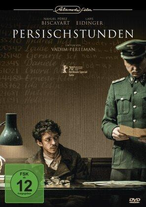 Persischstunden (2020)