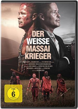 Der weisse Massai Krieger (2019)