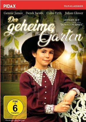 Der geheime Garten (1987) (Pidax Film-Klassiker)