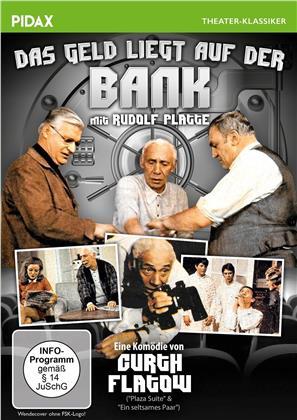 Das Geld liegt auf der Bank (1971) (Pidax Theater-Klassiker)