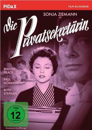 Die Privatsekretärin (1953) (Pidax Film-Klassiker)