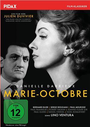 Marie-Octobre (1959) (Pidax Film-Klassiker)