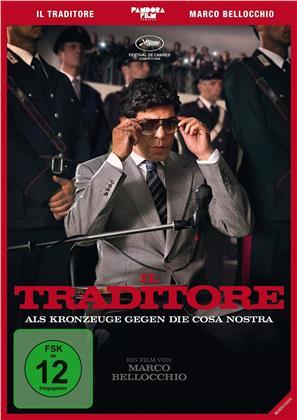 Il Traditore - Als Kronzeuge gegen die Cosa Nostra (2019)