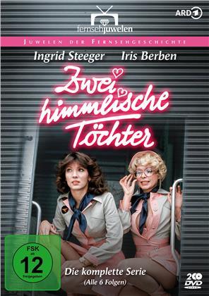 Zwei himmlische Töchter - Die komplette Serie (Fernsehjuwelen, 2 DVD)