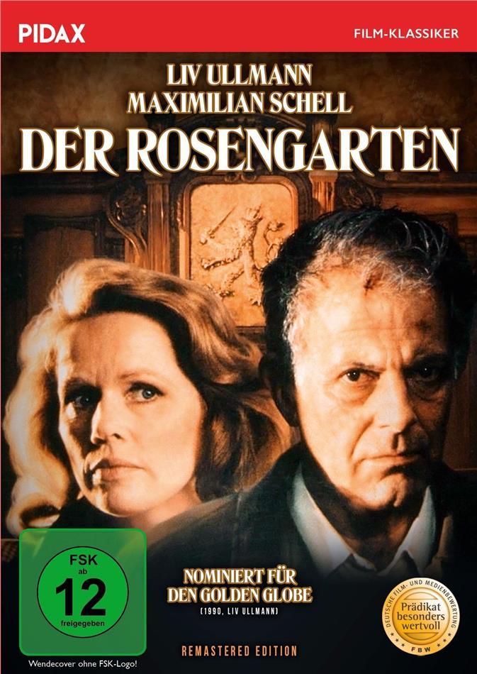 Der Rosengarten (1989) (Pidax Film-Klassiker, Remastered)