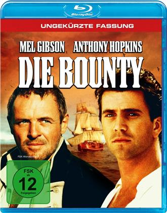 Die Bounty (1984) (Ungekürzte Fassung)