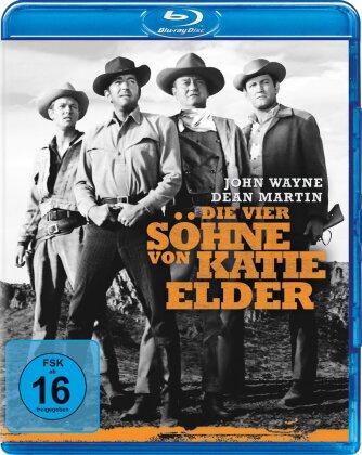 Die vier Söhne von Katie Elder (1965)