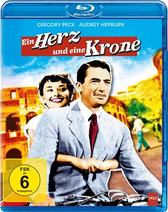 Roman Holiday (1953) (s/w)