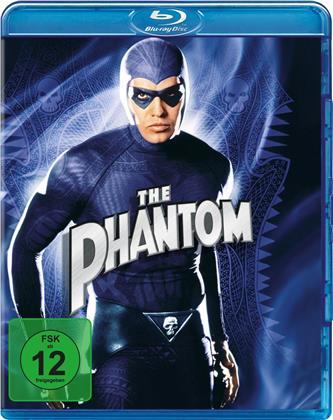 Das Phantom (1996)