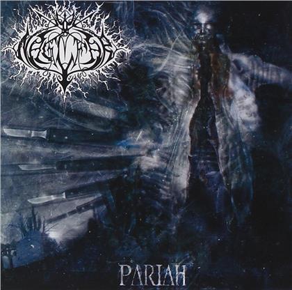 Naglfar - Pariah (2020 Reissue)